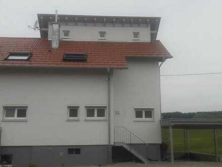 Doppelhaushälfte Neubau in Neuweiler