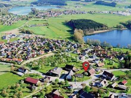 Drei-Seen-Idylle! Neubauprojekt in Ruschweiler -11 WE