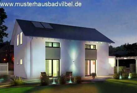 KFW 55 Haus mit Bodenplatte und Grundstück* mit Eigenleistung viele Tausend Euro sparen