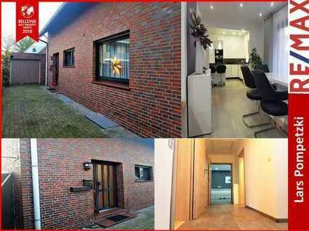 *Doppelhaushälfte *renoviert *zentral *Oldenburg