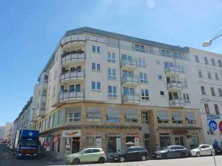 Sehr attraktive 3-RW in Zentrum-Süd mit Aufzug & Balkon