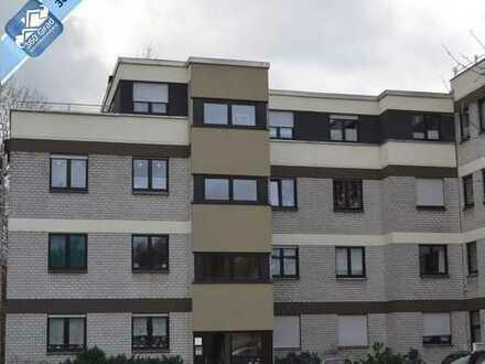 Zentrumsnah gelegene 3,5-Zimmer-Eigentumswohnung in Dülmen