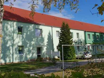 helle, geräumige 1-RWG in Andershof - provisionsfrei