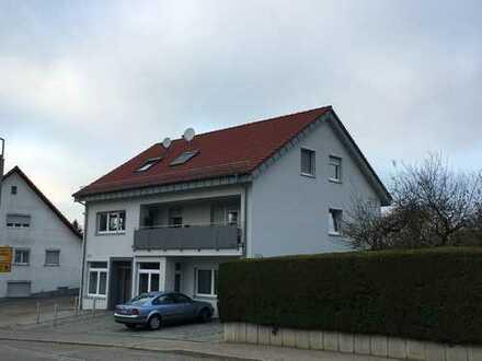 2-er WG in Aalen-Dewangen (Wohnung Nr. 2)