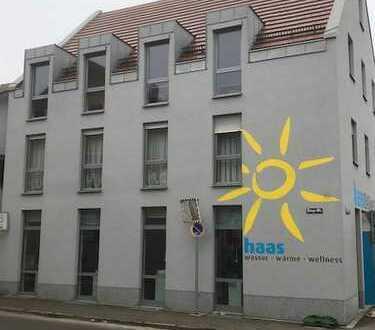 Gepflegte 3-Zimmer-Wohnung mit Terrasse in Giengen