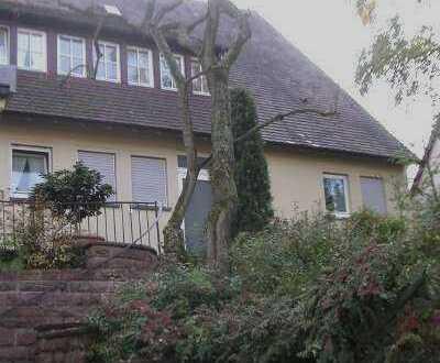 """7 Zi.-Doppelhaushälfte """"Landhausstil"""" im Grünen - Leonberg, unterhalb des Engelberg"""