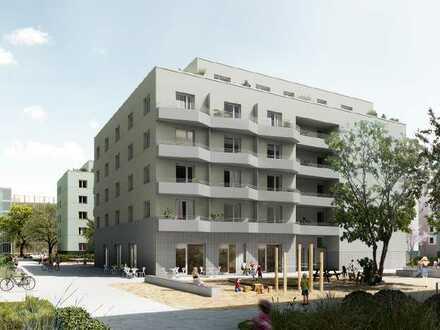 Erstbezug Stadtgut Hellersdorf - moderne Caféfläche zu vermieten