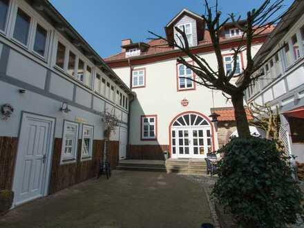 !!Ein Schmuckstück!! Hotel und Gasthof mit 12 Zimmern in der historischen Altstadt!!