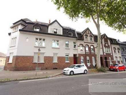 Zwei vollvermietete Mehrfamilienhäuser in zentraler Lage in Bottrop