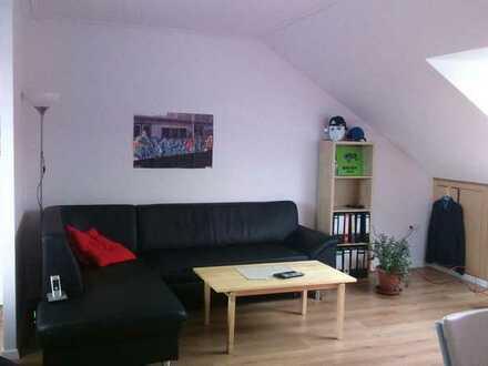 1 - Zimmer Apartment mit Kochnische und Bad