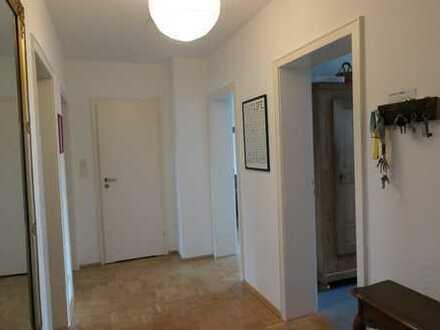 Schöne 3-Zimmer-Wohnung mit Balkon in Bochum