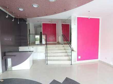 Modernes Ladenlokal für Ihren Erfolg im Einzelhandel, Kosmetik, Podologie etc.