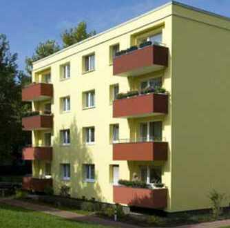 Helle 4-Zimmer-Wohnung in guter Nachbarschaft!