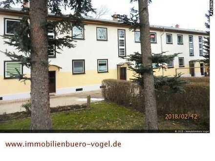 3-Zi. ETW in ruhiger Wohnlage mit Gartenanteil u. Stellplatz