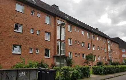 Gemütliche 4-Zimmer-Wohnung in ruhiger Wohngegend
