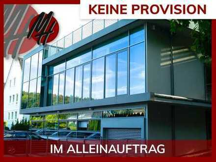 KEINE PROVISION ✓ IM ALLEINAUFTRAG ✓ TOP AUSSTATTUNG ✓ Loft-/Büroflächen (450 m²) zu vermieten