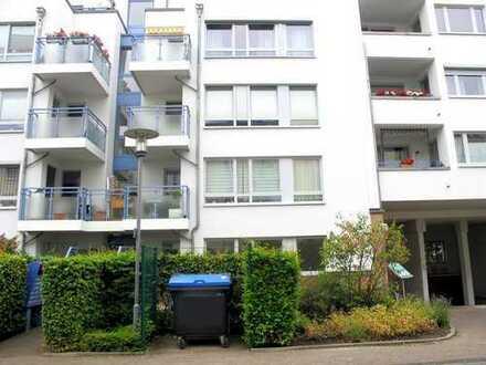 Seniorengerechte 2-Zimmer-Eigentumswohnung in Köln-Rodenkirchen
