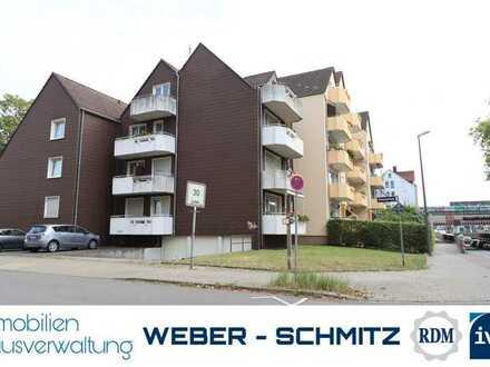 3 Raum ETW mit 2 großen Balkonen und Garage im Zentrum von Castrop-Rauxel