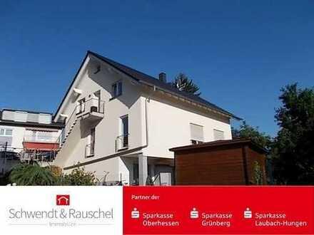 Qualität trifft Anspruch - EFH mit ELW in Büdingen