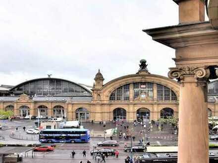 Bürofläche direkt am Hauptbahnhof
