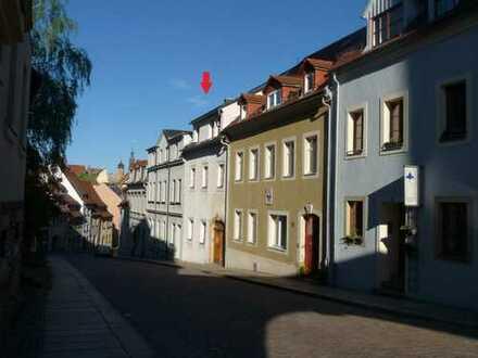 Topsanierte, großzügige, lichtdurchflutete 3-Raum-Wohnung in Altstadt mit Garten