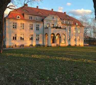 Lassen Sie sich vom Charme des Schlosses Kummerow verzaubern