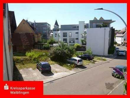 Endersbach in der Neuen Mitte Bauplatz!