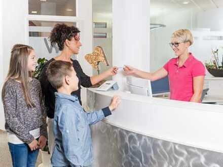 Ideale Größe für Ihre Geschäftsidee - Büro oder Praxis - Oldenburg Kreyenbrück!