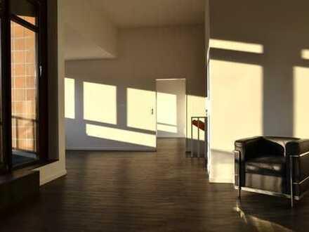 Moderne 2-Raum Wohnung mit Balkon