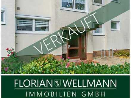 Bremen - Blockdiek | Helle 4-Zimmer Dachgeschosswohnung mit zeitgemäßer Ausstattung in guter Lage