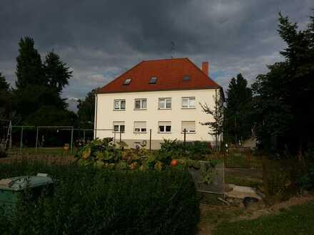 Dreiraumwohnung in Ketzin- Nähe Havel - Nähe Werder Potsdam