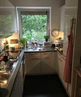 Schöne, helle 4-Zimmer Wohnung in Wandsbek