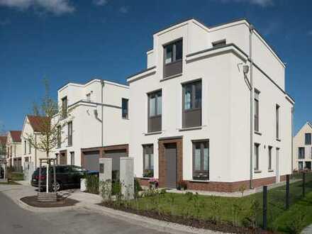 Haus Robinie 180 m² · Dachterrasse · GARDO · Gartenstadt Karlshorst