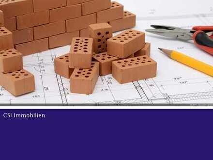 Grundstück erwerben und Eigenheim errichten!
