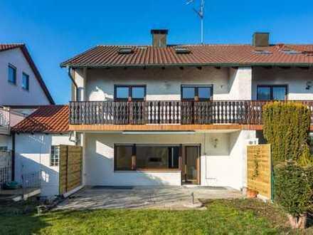 Schönes, geräumiges Haus mit vier Zimmern in Freising (Kreis), Neufahrn bei Freising