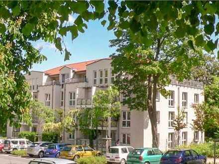2-Zi.-Wohnung direkt an der TU Dresden
