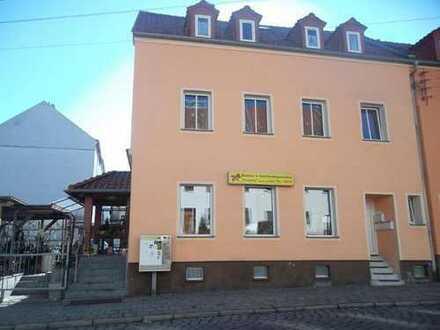 Schönes Ladengeschäft in der Glauchauer Oberstadt