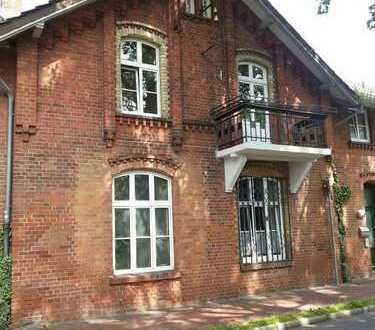 Moderne Wohnung im historischen Haus, Grundsaniert, Stadtnah