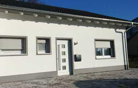 Schönes geräumiges Doppelhaus in Kupferzell