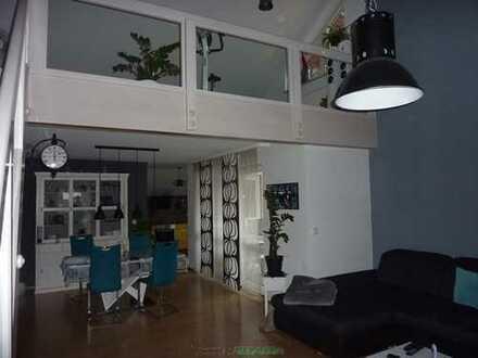 Wunderschöne Maisonette-Wohnung in ruhiger Lage
