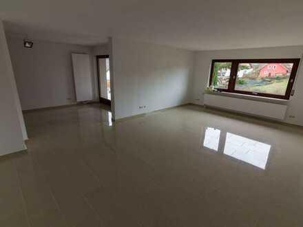 Schöne vier Zimmer Wohnung im Hohenlohekreis, Schöntal-Oberkessach