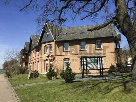Zögern Sie nicht - Schöne 1-Zimmer-Wohnung in Wittmar!