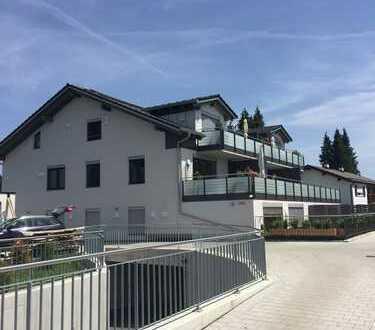 Neubau 5-Zimmer-Erdgeschoss-Wohnung in Breitbrunn a. Chiemsee