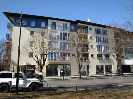 BÜRO-PRAXIS in PRIMA ORTSKERNLAGE von Erkner, Friedrichstr.