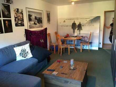 Exklusive, gepflegte 3-Zimmer-Wohnung mit Balkon in Erlangen