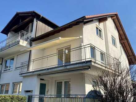 Schöne 3-Zimmerwohnung in Schliengen
