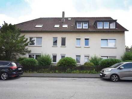 Guter Mix - tolle Lage! Fünf Eigentumswohnungen + drei Garagen im Paket in MH-Mellinghofen