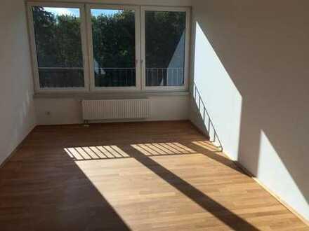 Exklusive 2-Zimmer-Wohnung in Mainufer-Nähe