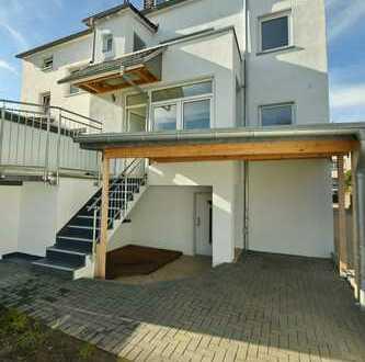 Modernisiertes Stadthaus mit Garten in beliebeter Wohngegend in Bonn