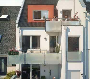 Eine Traumwohnung mit Rheinblick